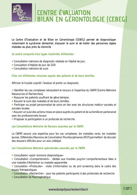 C27 centre evaluation bilan en gerontologie cebeg recto